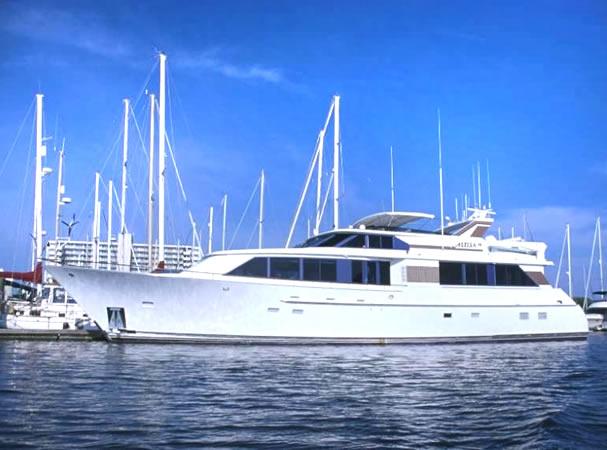 New Era Yachts